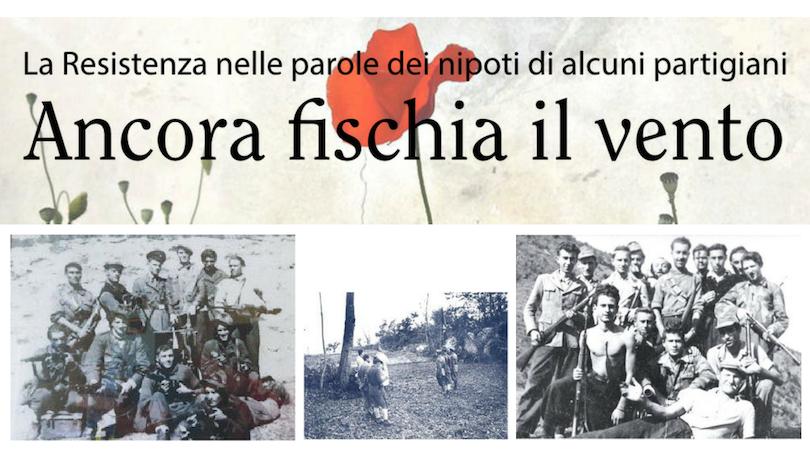 Valsusa Giovani: la Resistenza nelle parole dei nipoti di alcuni partigiani