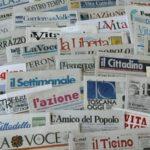 """Salone del Libro, appello: """"Non tagliate i fondi per i giornali locali"""""""