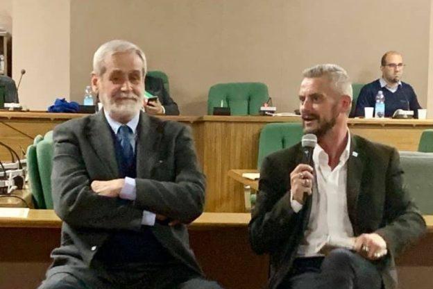 """Lo """"Schindler di Buenos Aires"""" è cittadino onorario di Giaveno"""
