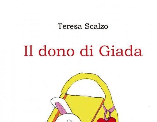 Il grande cuore della piccola Giada rivive in un libro di Teresa Scalzo