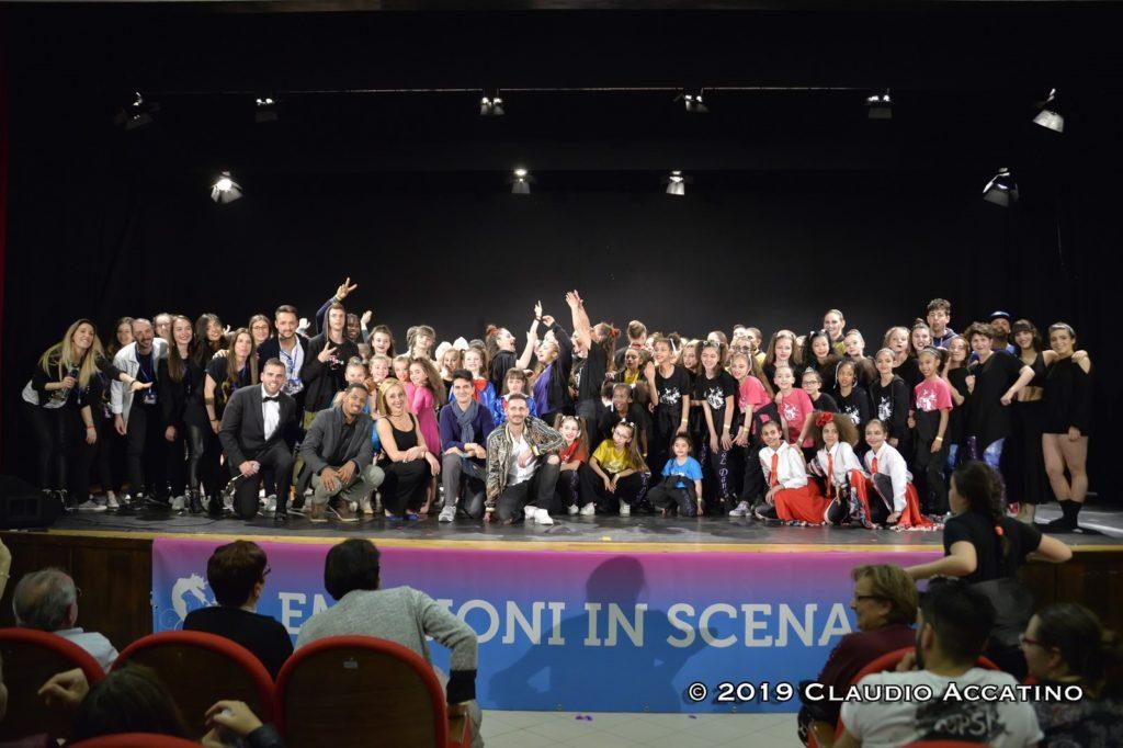 Emozioni in scena 2019: la gallery del concorso nazionale di danza