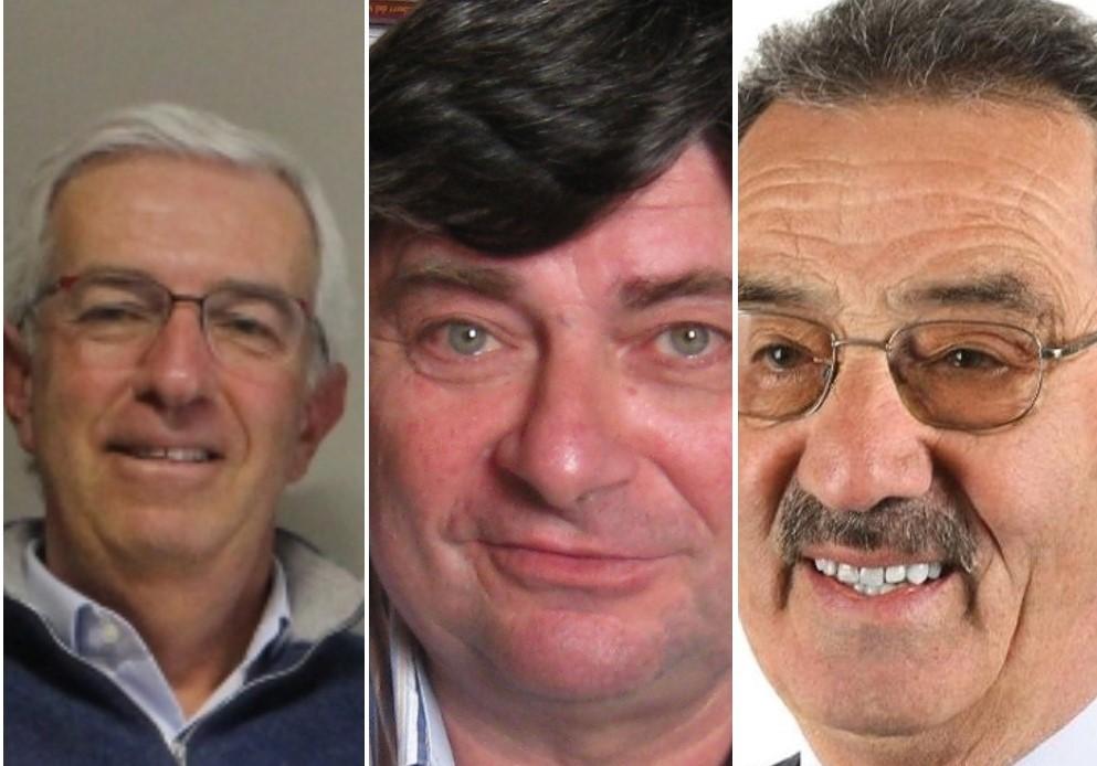 Elezioni comunali in Val Sangone, vincono Allais, Torta e Merletti