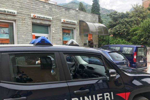 Il bilancio delle attività dei Carabinieri di Susa. Parla il capitano Cozzolino