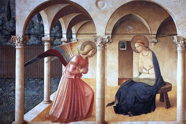 """Il Beato Angelico chiude i """"Sabati dell'Arte"""" alla Certosa 1515 di Avigliana"""
