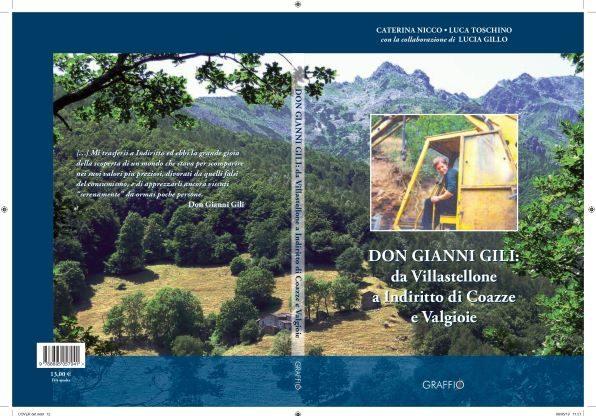 Per il decennale della morte un libro dedicato a don Gianni Gili