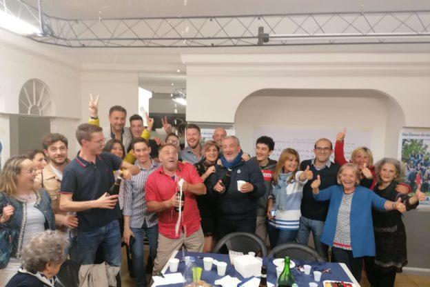 Ballottaggio: Carlo Giacone riconfermato sindaco di Giaveno