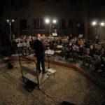 Torna il Concerto d'Estate a Sangano con la Banda Musicale