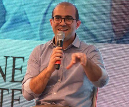 Edoardo Favaron