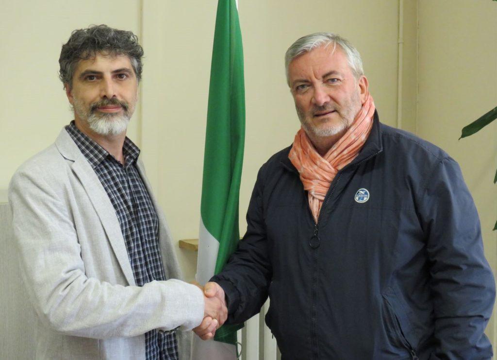 Giaveno, la nuova Giunta dell'amministrazione Giacone