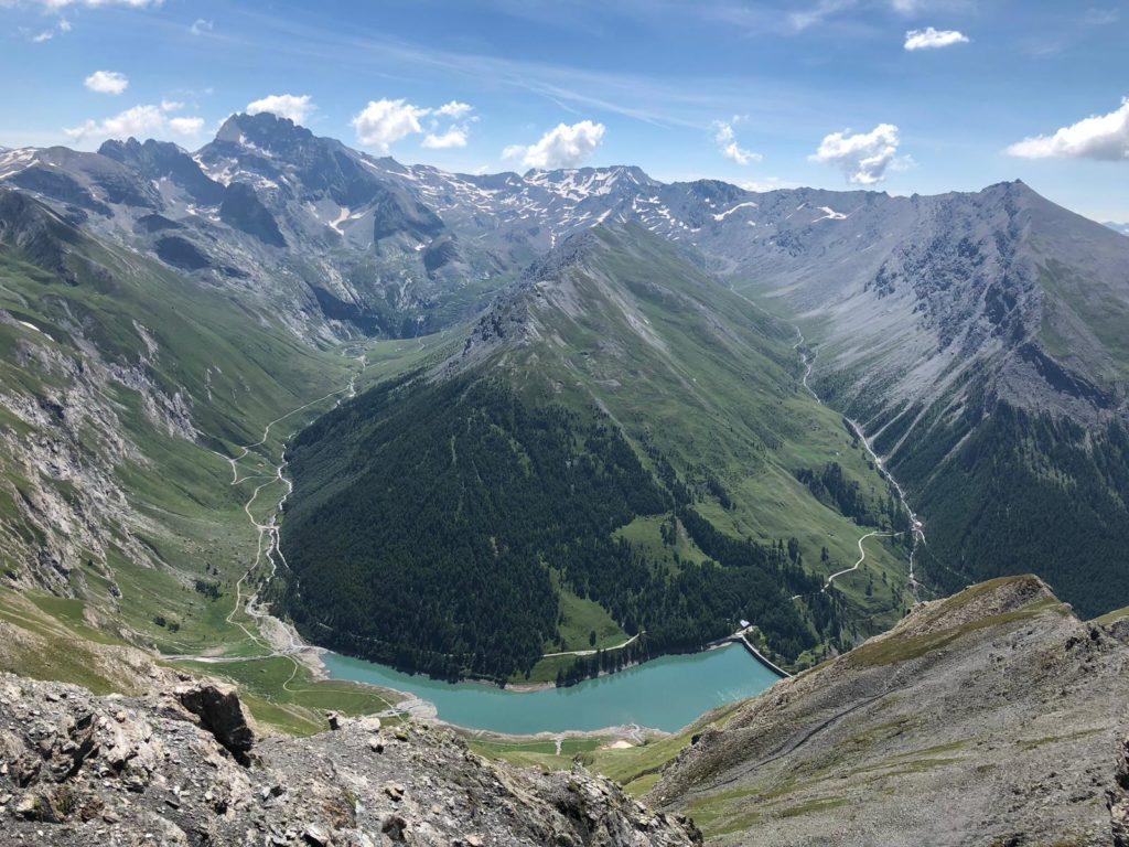 L'acqua di montagna arriva nelle case dei cittadini della Val di Susa