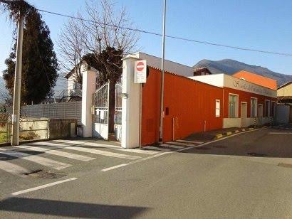 Sangano, furto nella scuola dell'infanzia di via Gino