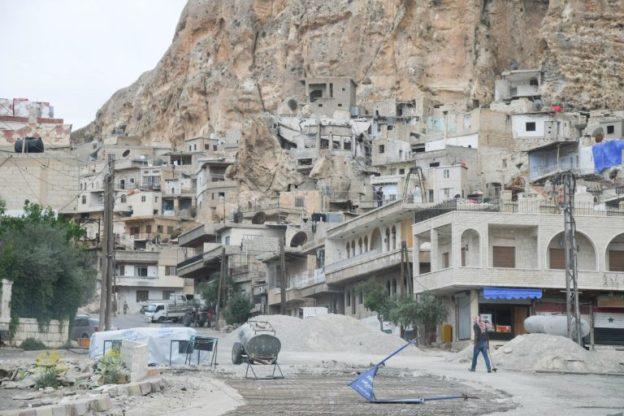 Siria: la sfida dei cristiani di Maaloula