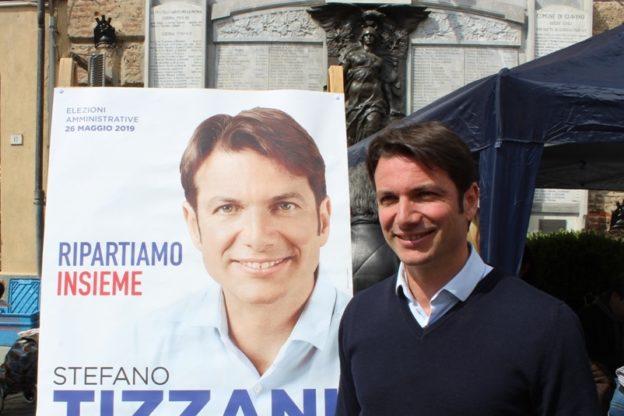 Giaveno, Stefano Tizzani si è dimesso dalla carica di consigliere comunale