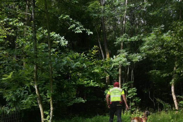 Ritrovato il corpo senza vita dell'uomo disperso in Valsusa