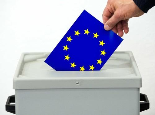 Dall'Europa un invito a ripartire