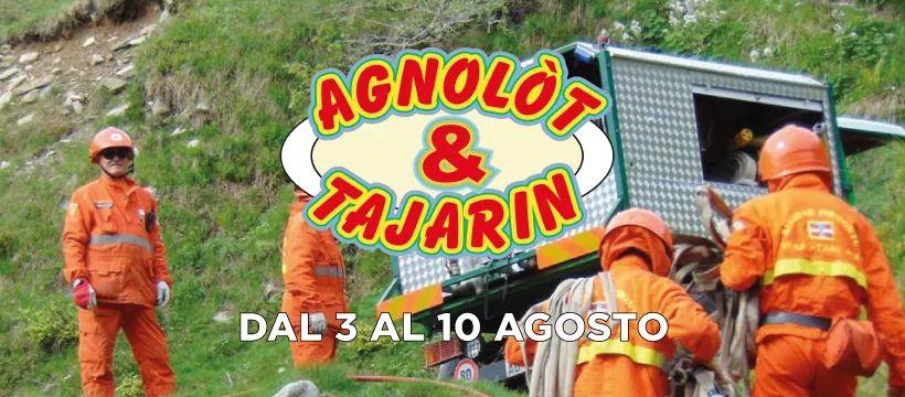 """Giaveno, dal 3 al 10 agosto torna """"Agnolot & Tajarin"""" dagli Aib"""