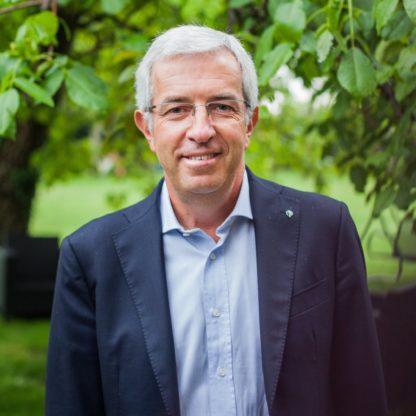Alessandro Merletti Sangano