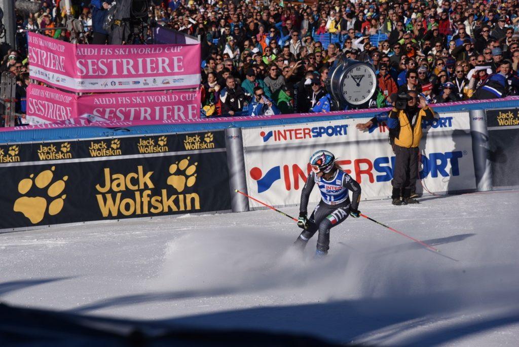 Sestriere: torna la Coppa del Mondo di Sci Alpino femminile