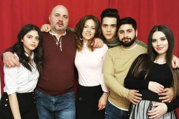 Dall'Armenia ai piedi della Sacra: l'odissea della Famiglia Tadevosyan