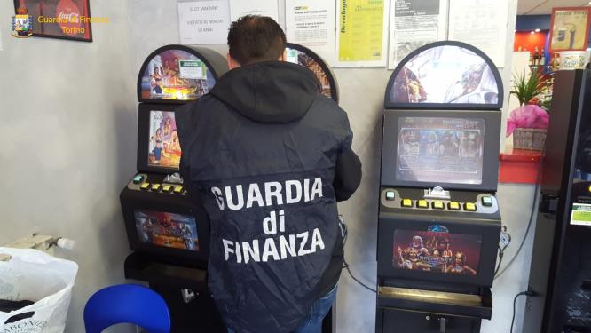 Controlli e sanzioni della Guardia di Finanza in tutta la valle di Susa