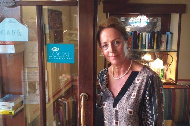 """Il Cafè delle Arti di Giaveno è un """"Locale per pensare"""""""