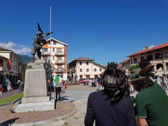 Raduno Alpini e Bersaglieri 5