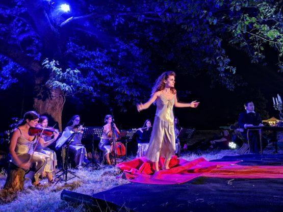 La Traviata Valgioie