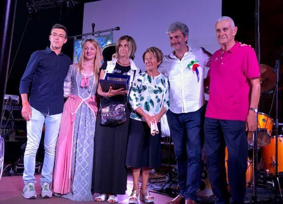 Alpignano, il Cossòt d'oro speciale alla memoria di Ornella Bellagarda