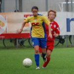 Calcio femminile al top, ma le donne valsusine furono pioniere