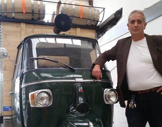 """La trovata del valsusino Roberto Messineo: capsule del caffè """"bio"""""""