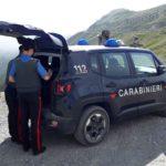 I Carabinieri intensificano i controlli per Ferragosto in Val di Susa