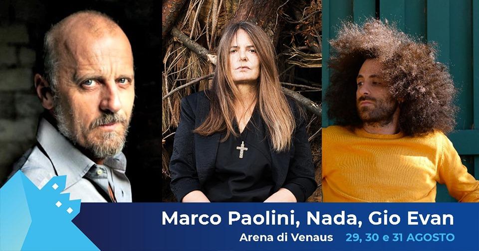 """""""Borgate dal Vivo"""" 2019 chiude nel prossimo fine settimana a Venaus"""