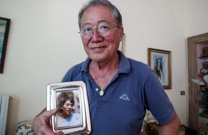 Ignazio Okamoto, morto dopo 31 anni in stato vegetativo