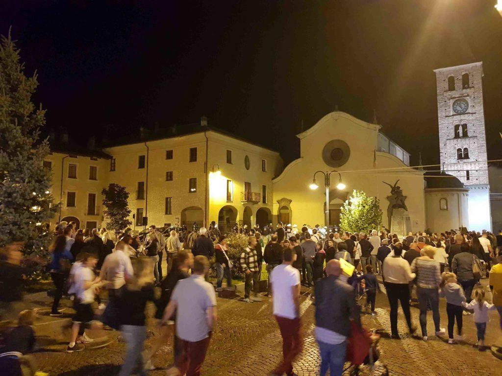 S.Antonino: tutto pronto per la festa patronale edizione 2019