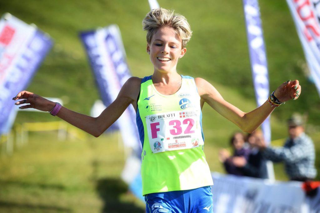 """Susa, corsa in montagna: week end all'insegna della """"Stellina"""""""