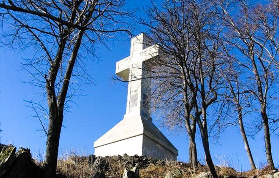 Domenica 8 settembre c'è la festa della croce del Musinè