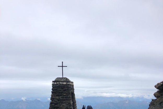 Susa, Degiovanni conquista il Rocciamelone a dorso di mula