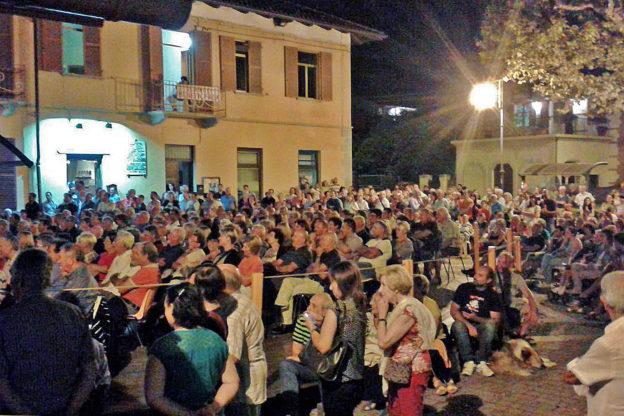 Festa patronale di San Rocco 2019 a Villar Dora