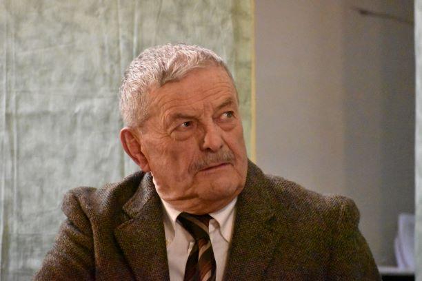 San Giorio piange Renzo Durandetto, storico presidente della Pro Loco