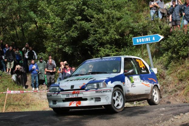 S.Antonino, festa patronale: domenica arrivano le macchine da rally