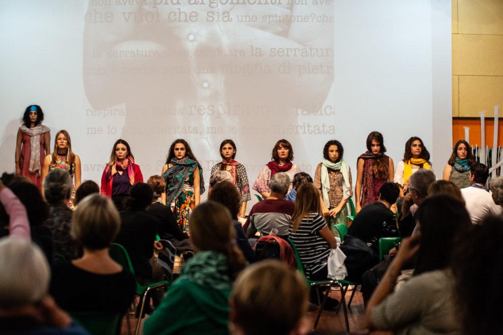 Ad Almese uno spettacolo teatrale contro la violenza sulle donne