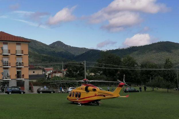 Coazze, donna muore in montagna a causa di un malore