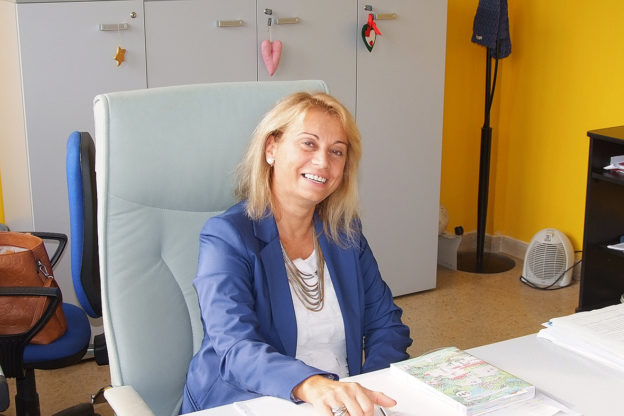 Avigliana, Romana Guma al timone dell'istituto comprensivo