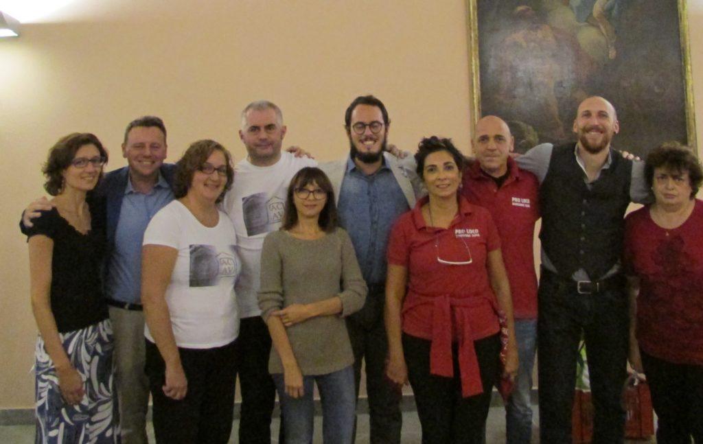 Alla scoperta del palazzo comunale di Borgone con Pro Loco e ACAV