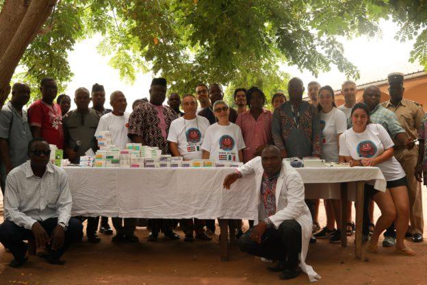 Tengo al Togo: il primo bilancio dopo l'ultimo viaggio in Africa (continua)