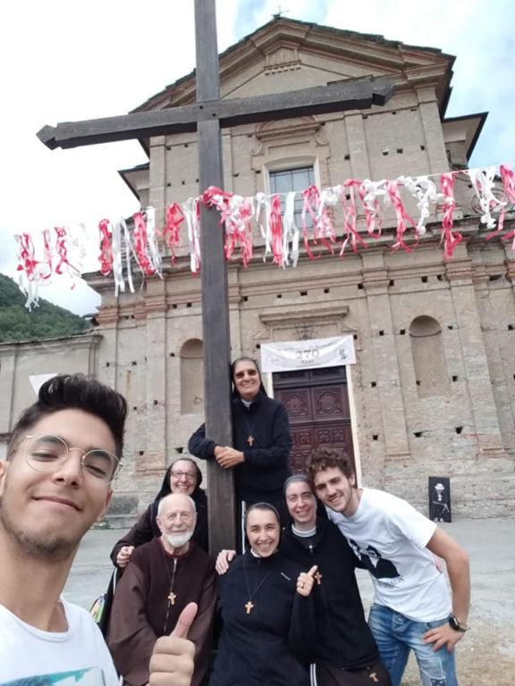 Valsusa, Villar Focchiardo e San Giorio terre di Missione