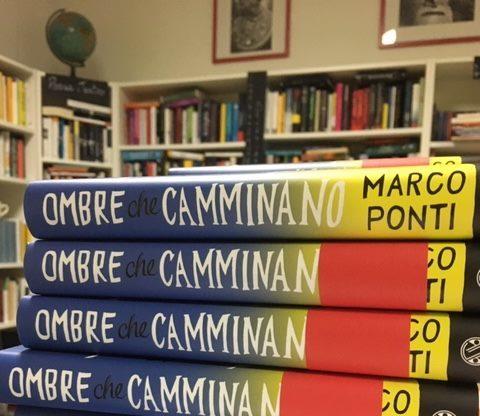 Il regista Marco Ponti presenta il suo primo libro a Bruino