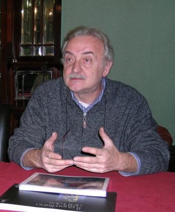Paolo Nesta