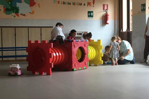 Alpignano, la scuola Caccia si rinnova