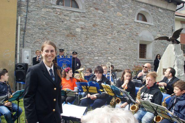 Val di Susa, riparte la stagione dell'Opificio Musicale